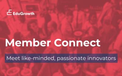 EduGrowth Member Connect – 21 June 2021