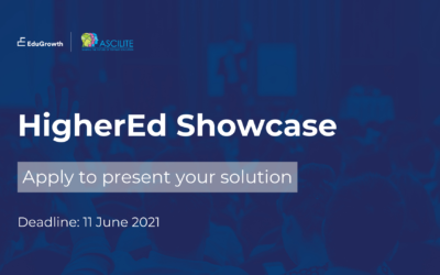 [CLOSED] Apply to present at the ASCILITE Higher Education Showcase