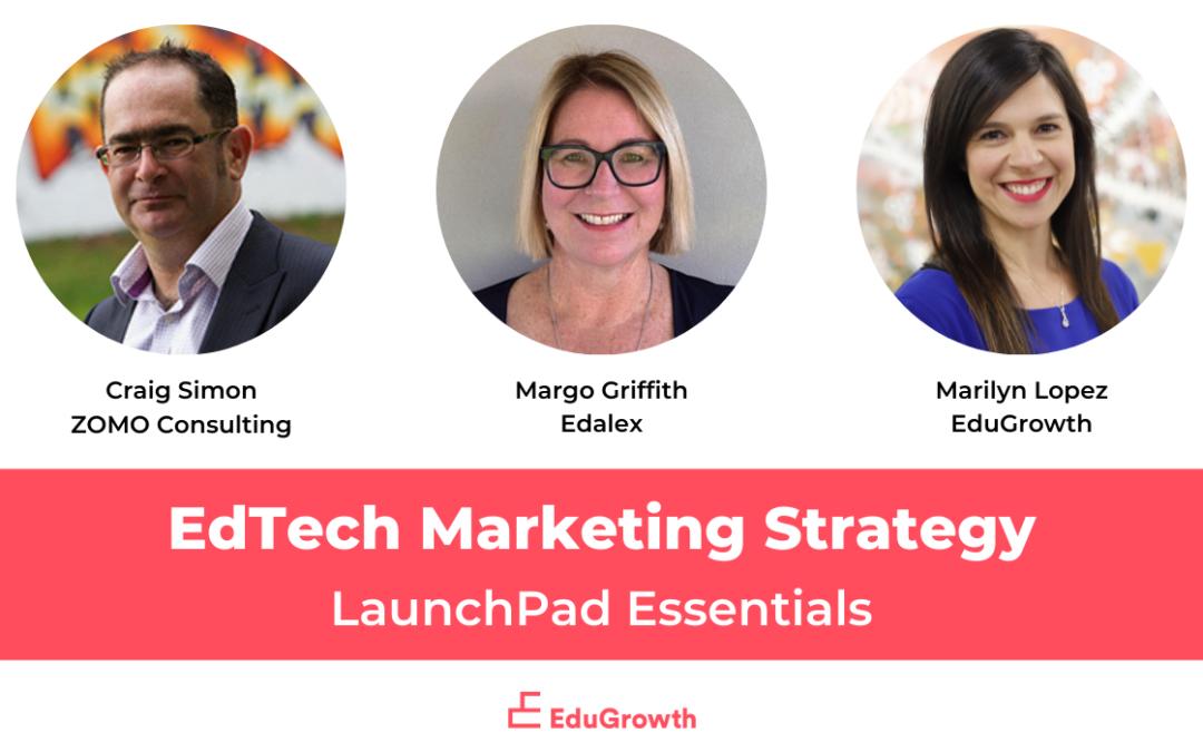 EdTech Marketing Strategy –  Audiences, Channels & Segmentation