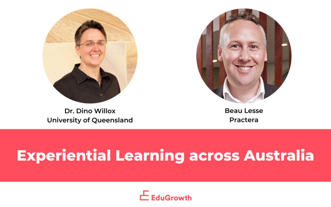 Experiential Learning across Australia