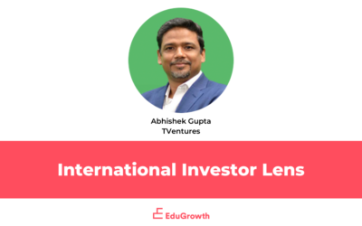 International Investor Lens with Abhishek Gupta