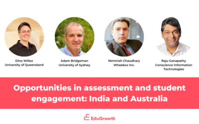 Opportunities in Assessment and Student Engagement: India & Australia