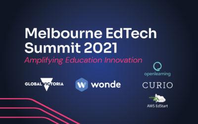 Melbourne EdTech Summit 2021 – Workforce and Skills