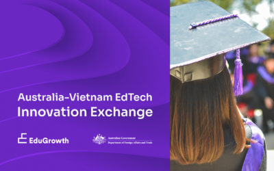 An Opportunity for Connection: Australia-Vietnam EdTech Innovation Exchange