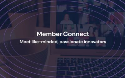EduGrowth Member Connect