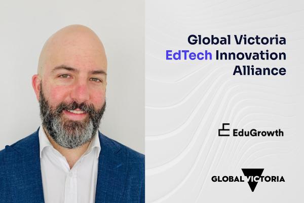 Meet Luke Seacombe, Program Manager for the EdTech Innovation Alliance